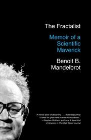 Book Cover for THE FRACTALIST