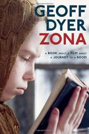 Book Cover for ZONA