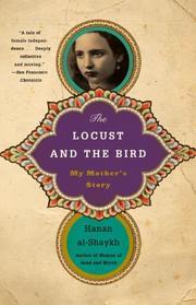 THE LOCUST AND THE BIRD by Hanan al-Shaykh