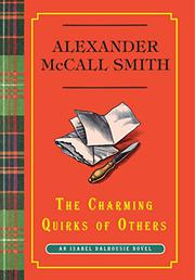 Cover art for THE CHARMING QUIRKS OF OTHERS