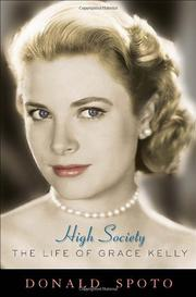 Cover art for HIGH SOCIETY