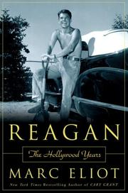 REAGAN by Marc Eliot