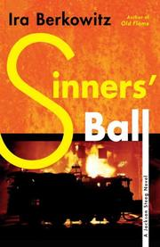 SINNER'S BALL by Ira Berkowitz