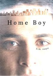 Book Cover for HOME BOY