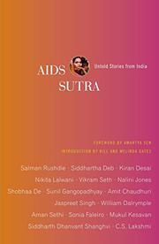 Cover art for AIDS SUTRA