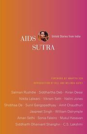 AIDS SUTRA by Negar Akhavi