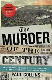 MURDER OF THE CENTURY by Paul Collins