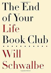 Book Cover for THE END OF YOUR LIFE BOOK CLUB