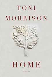 Book Cover for HOME