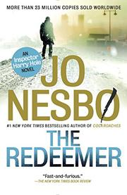 Book Cover for THE REDEEMER