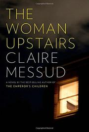 Cover art for THE WOMAN UPSTAIRS