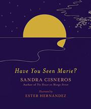 Cover art for HAVE YOU SEEN MARIE?