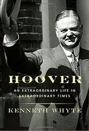 HOOVER by Kenneth Whyte