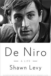 DE NIRO by Shawn Levy