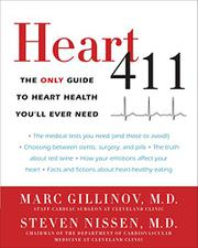Cover art for HEART 411