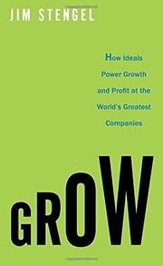 GROW by Jim Stengel