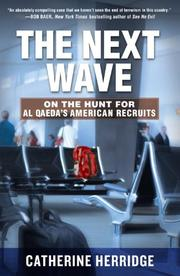 THE NEXT WAVE by Catherine Herridge