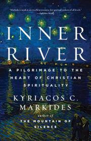 Book Cover for INNER RIVER