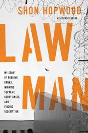 LAW MAN by Shon Hopwood