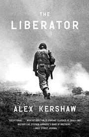 Cover art for THE LIBERATOR