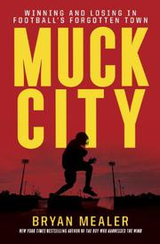 Cover art for MUCK CITY