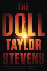 Cover art for THE DOLL