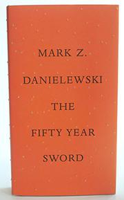 Cover art for THE FIFTY YEAR SWORD