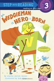 Book Cover for WEDGIEMAN