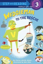 Cover art for WEDGIEMAN TO THE RESCUE