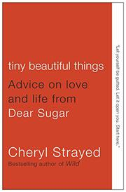 Book Cover for TINY BEAUTIFUL THINGS