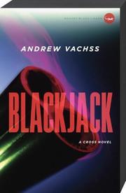 BLACKJACK by Andrew Vachss