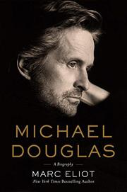 Book Cover for MICHAEL DOUGLAS