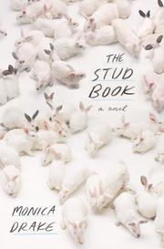 THE STUD BOOK by Monica Drake