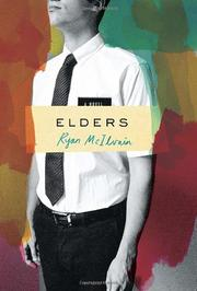 Cover art for ELDERS