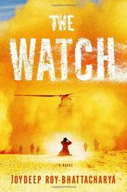 Cover art for THE WATCH