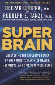 Book Cover for SUPER BRAIN