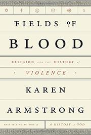 FIELDS OF BLOOD by Karen Armstrong
