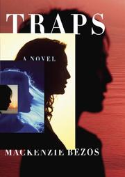 Book Cover for TRAPS
