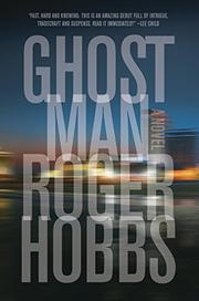 Book Cover for GHOSTMAN