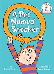 A PET NAMED SNEAKER by Joan Heilbroner