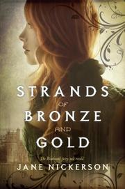 Cover art for STRANDS OF BRONZE AND GOLD