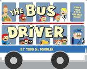 Cover art for THE BUS DRIVER