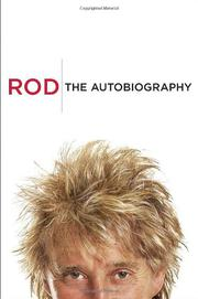 Cover art for ROD