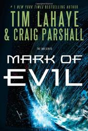 MARK OF EVIL by Tim LaHaye