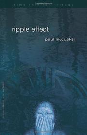 RIPPLE EFFECT by Paul McCusker