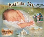 JUST LIKE YOU by Marla Stewart Konrad