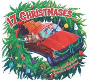17 CHRISTMASES by Dandi Daley Mackall