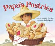Cover art for PAPA'S PASTRIES