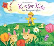 Cover art for K IS FOR KITE