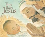 Book Cover for TINY BABY JESUS